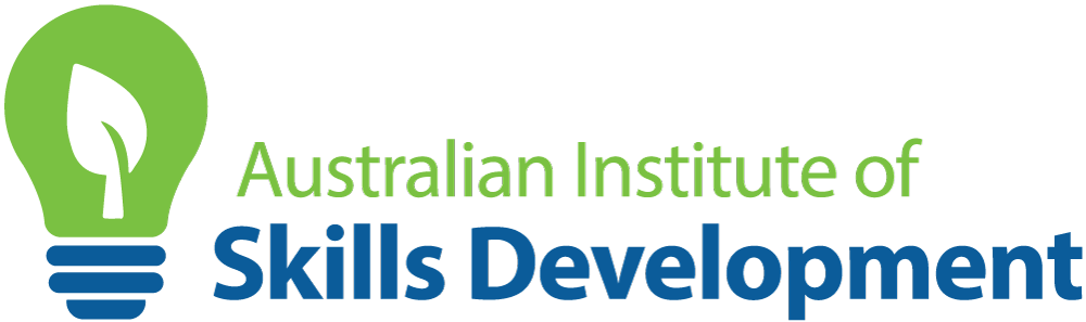Australian Institute of Skills Development is a market leading training and education institution servicing learners from around the globe.